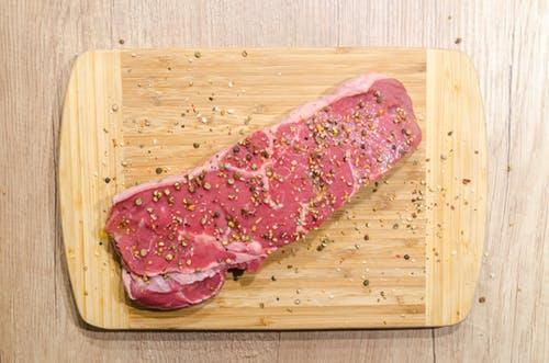 Podcast Oppervlak: Hoe bak je de perfecte biefstuk?